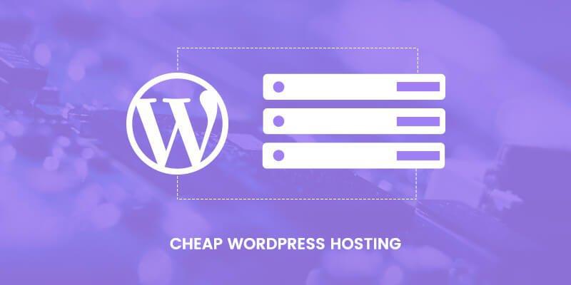 Best Cheap WordPress Hosting Featured Image