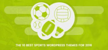 Sports Themes