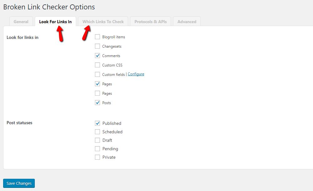 How to Find Broken Links With This WordPress Broken Link Checker Tool 1