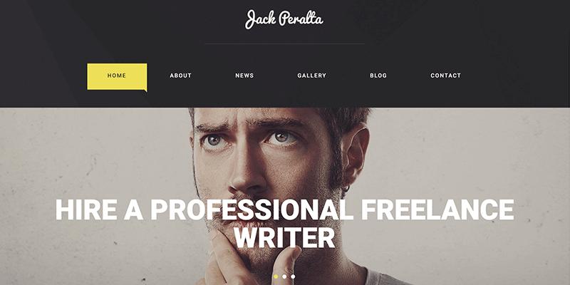 Freelance Writer 1