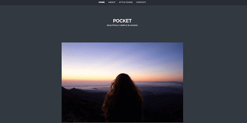 Pocket 5