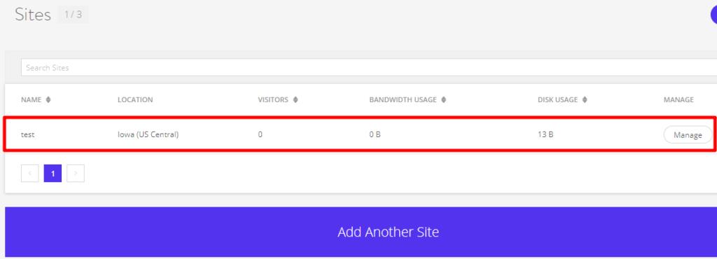 Kinsta WordPress Hosting: Real Testing Data, Dashboard Tour, Support + More 10