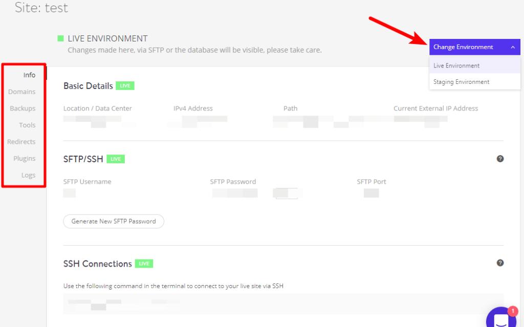 Kinsta WordPress Hosting: Real Testing Data, Dashboard Tour, Support + More 11