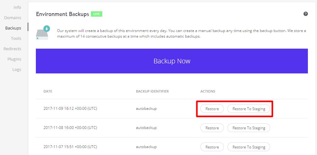 Kinsta WordPress Hosting: Real Testing Data, Dashboard Tour, Support + More 12