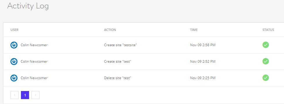 Kinsta WordPress Hosting: Real Testing Data, Dashboard Tour, Support + More 14