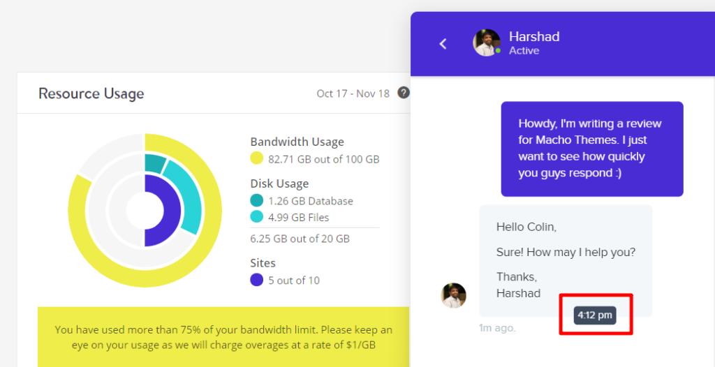 Kinsta WordPress Hosting: Real Testing Data, Dashboard Tour, Support + More 3