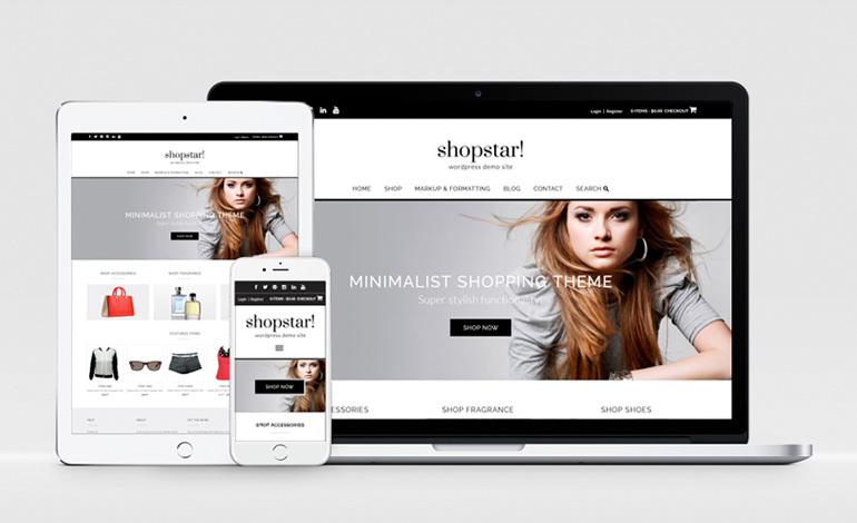 Shopstar 2