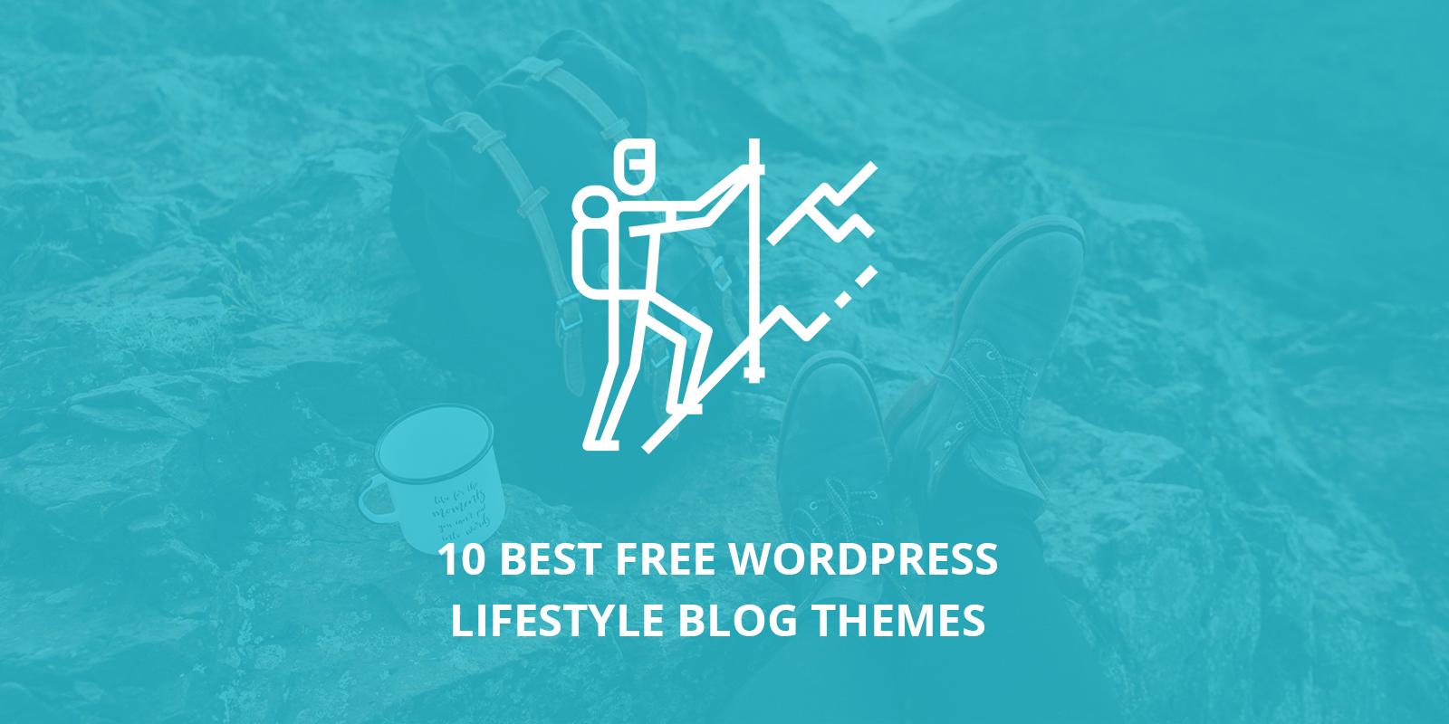 10 Best Free WordPress Blog Themes 2019 1