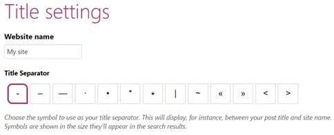 Yoast WordPress SEO Plugin Settings (The Complete Guide) 17
