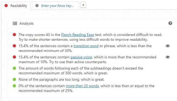 Yoast WordPress SEO Plugin Settings (The Complete Guide) 20