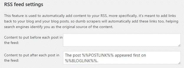 Yoast WordPress SEO Plugin Settings (The Complete Guide) 47