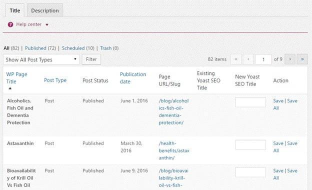 Yoast WordPress SEO Plugin Settings (The Complete Guide) 48