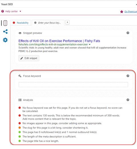 Yoast WordPress SEO Plugin Settings (The Complete Guide) 5