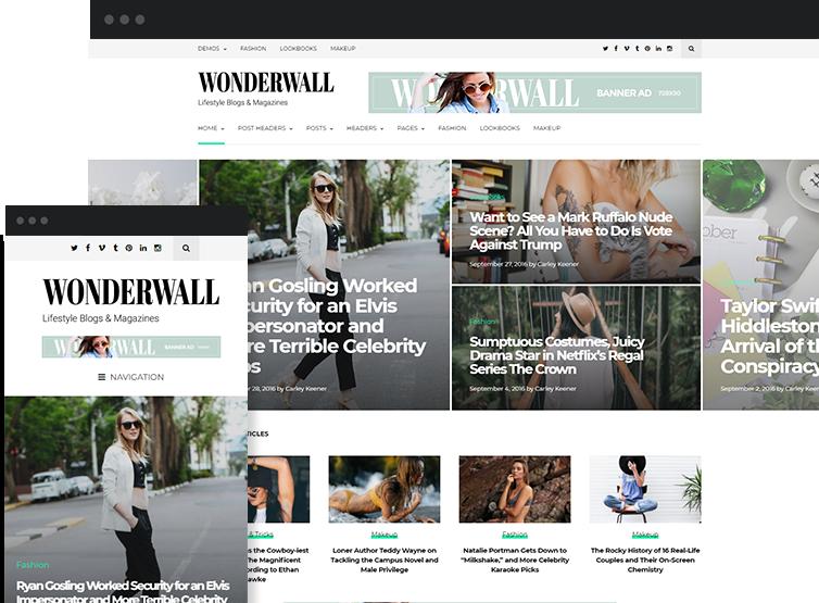 Wonderwall 1