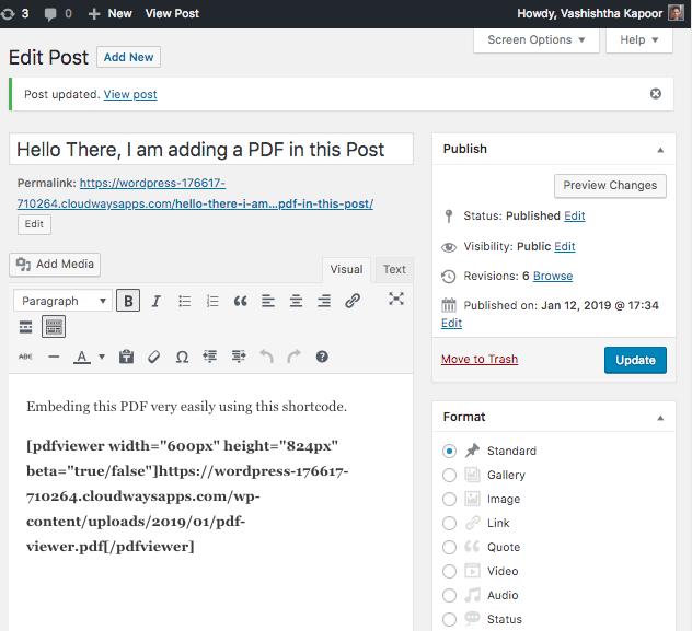10 Best WordPress PDF Viewer Plugins 9