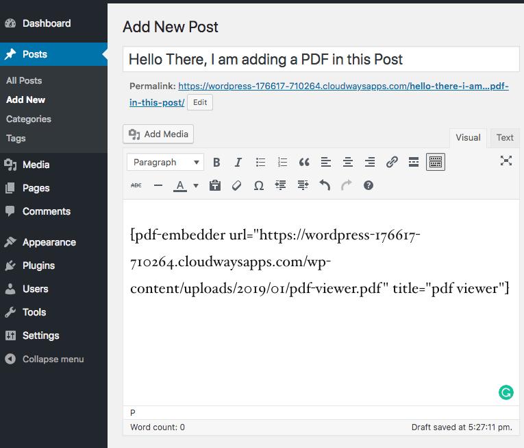 10 Best WordPress PDF Viewer Plugins 3