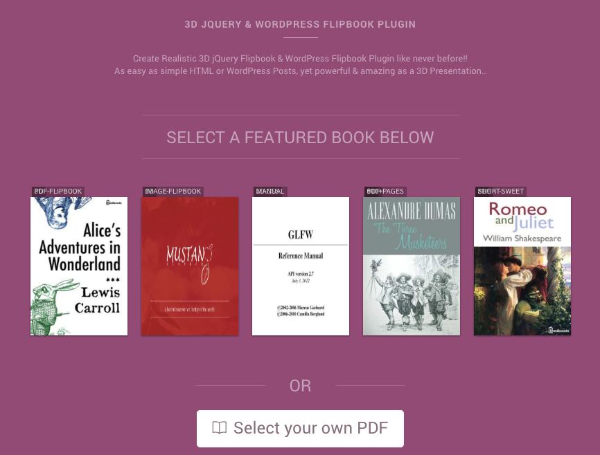 10 Best WordPress PDF Viewer Plugins 12
